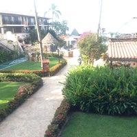 Photo taken at Vallarta Torre Resort Puerto Vallarta by Jorge A. on 12/20/2013