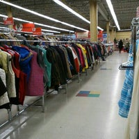 Photo taken at Value Village by Alexander R. on 11/10/2013