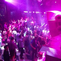 Photo taken at Palladium Nightclub by Tyler H. on 6/29/2013