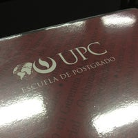 Photo taken at Universidad Peruana de Ciencias Aplicadas - UPC by Lynn Mora C. on 1/15/2013