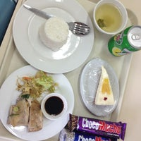Photo taken at PLDT Dansalan Canteen by Rian C. on 11/14/2012