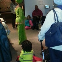 Photo taken at Anacostia Community Museum by Mrs. A. A. A. B. on 2/22/2014