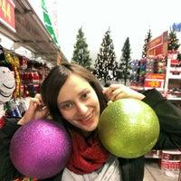 Photo taken at Walmart Supercentre by Timur A. on 12/1/2013