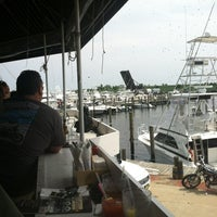 Photo taken at Sand Bar by Cheryl B. on 6/9/2013