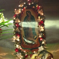 Photo taken at Tortilleria Mexicana Los Hermanos by VonSauce.com on 1/19/2013