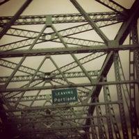 Photo taken at Columbia River by Kiel N. on 11/3/2012