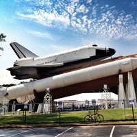 Foto tirada no(a) U.S. Space and Rocket Center por Matthew B. em 6/16/2013