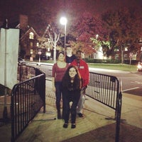 Photo taken at University Of Maryland - Cole Field House by Laura M. on 10/31/2014