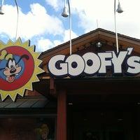 Photo taken at Goofy's Candy Company by Patrick B. on 1/20/2013