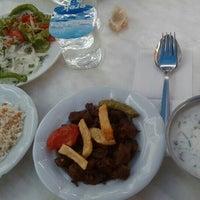 Photo taken at Birkoç Saç Kavurma by Yusuf S. on 7/20/2016