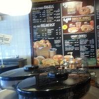 Photo taken at Noah's Bagels by Jeff S. on 4/2/2013
