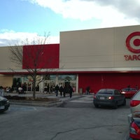 Photo taken at Target by Will L. on 3/23/2013