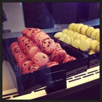 Photo taken at Pierre Marcolini by Natthanit R. on 4/29/2013