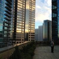 Photo taken at Loews Atlanta Hotel by James G. on 10/17/2012