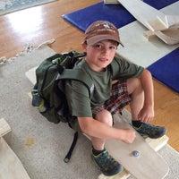 Photo taken at Shepherd Valley Waldorf School by Lisa J. on 6/18/2014