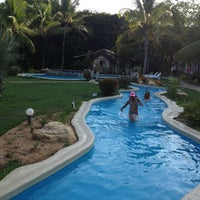 Photo taken at Costa Brasilis Resort by Cristiano F. on 1/25/2013