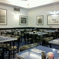 Photo taken at Skylight Diner by Jannx B. on 11/28/2012