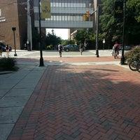 Photo taken at Virginia Commonwealth University (VCU) by dalalealobaid on 9/3/2013
