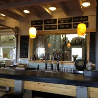 Photo taken at Upslope Brewing Company by Michael B. on 3/21/2013