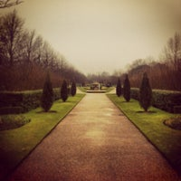 Photo taken at Regent's Park by Jessica W. on 3/11/2013