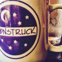 Photo taken at Moonstruck Diner by Bill D. on 8/2/2015