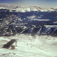 Photo taken at Peak 8 Breckenridge by e*starLA on 2/8/2013