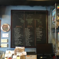 Photo taken at Jack Mormon Coffee Company by Christian T. on 1/29/2016