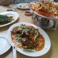 Photo taken at 446 Pasir Ris F&B Coffeeshop by Janice P. on 9/16/2012