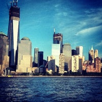 Photo taken at NY Waterway Ferry Terminal Midtown by Jeff S. on 10/1/2012