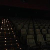 Photo taken at Cinemark by Gustavo M. on 3/19/2013