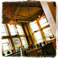 Photo taken at Little Bear L.A. Restaurant by Doug d. on 7/21/2013