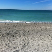 Photo taken at Turtle Beach by Rob S. on 2/4/2013