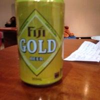Photo taken at Fiji Airways Tabua Lounge by Lise W. on 7/21/2014