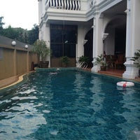 Photo taken at APK Resort by Tengku Loreta T. on 3/1/2013