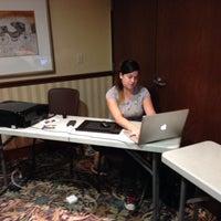 Photo taken at Staybridge Suites Albuquerque North by Allen C. on 9/21/2013