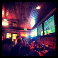 Photo taken at MaGerks Pub & Grill by Donald B. on 1/13/2013