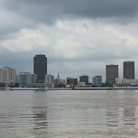 Photo taken at Port Of Greater Baton Rouge by Vitaly J. on 4/28/2016