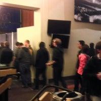 Photo taken at Bar One by Matthew S. on 3/14/2013