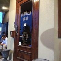 Photo taken at Bonefish Grill by Manuela O. on 1/9/2013