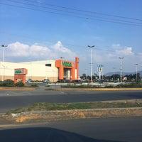 Photo taken at Mega Comercial Mexicana Centella by Gus_azcapo on 5/22/2016