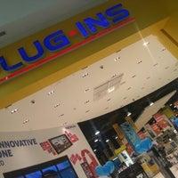 Photo taken at Plug-Ins by Sean B. on 12/25/2012