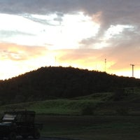 Photo taken at Guantanamo Bay Naval Base by Graci O. on 10/2/2012