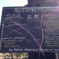 Photo taken at San Ramon Thursday Farmers' Market by Joseph N. on 11/14/2013