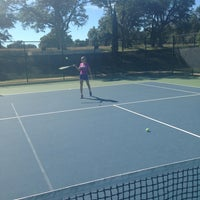 Photo taken at Polo Tennis & Fitness by Viktoriya J. on 10/24/2013