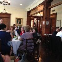 Photo taken at Montauk Club by Ron D. on 6/1/2013