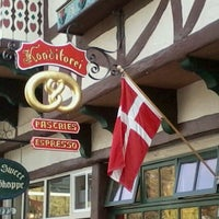 Photo taken at Danish Bakery by Crystal M. on 10/8/2012