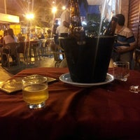 Photo taken at Bar dos Advogados by André M. on 4/30/2014