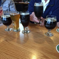 Photo taken at Blackfoot River Brewing Company by Melissa D. on 11/20/2016