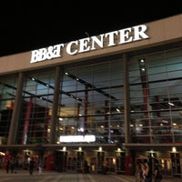Photo taken at BB&T Center by Jahanzaib M. on 2/23/2013