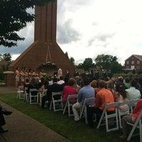 Photo taken at Erickson Alumni Center by Alex O. on 6/30/2013